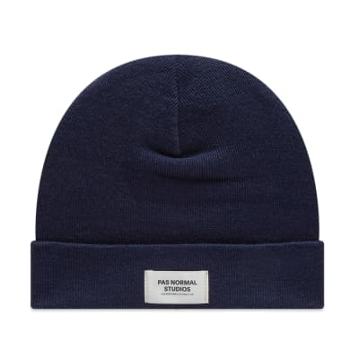 Pas Normal Studios Off Race Beanie