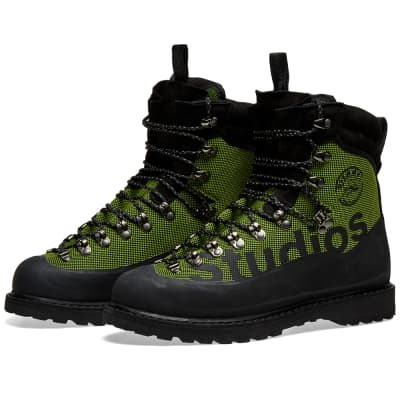 Pas Normal Studios x Diemme Everest Boot