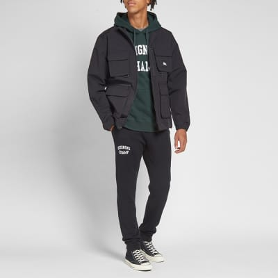 Reigning Champ Ivy League Hoody