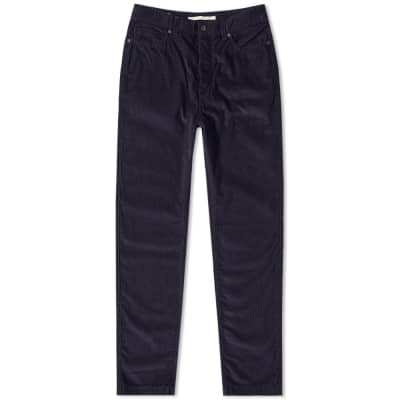 Norse Projects Edvard 5 Pocket Cord