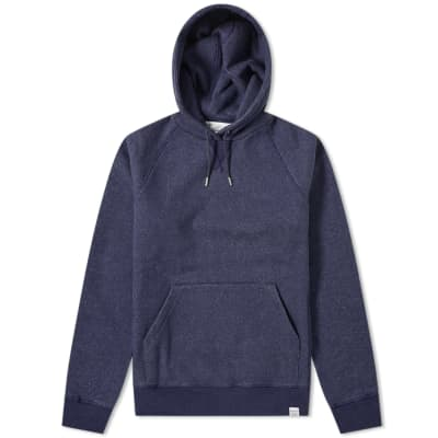 Norse Projects Ketel Raglan Heavy Hoody