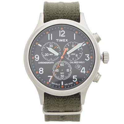 Timex Archive Allied Chrono Watch