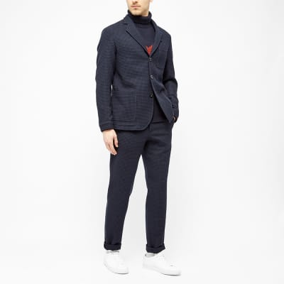 Oliver Spencer Fishtail Trouser