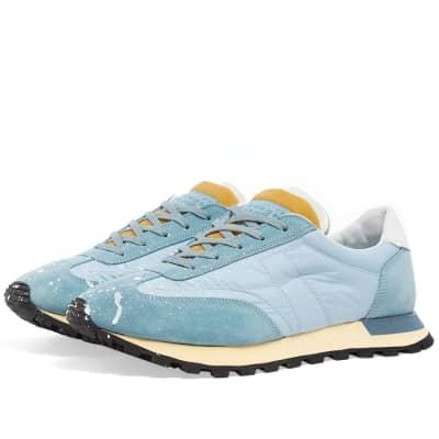 Maison Margiela 22 Painted Runner Sneaker