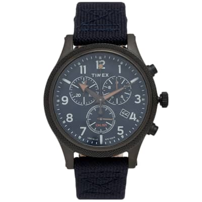 Timex Allied LT Chronograph Watch