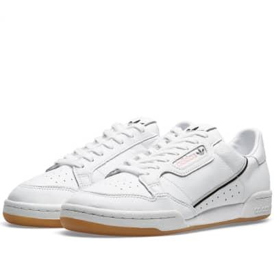 Adidas x TFL Continental 80
