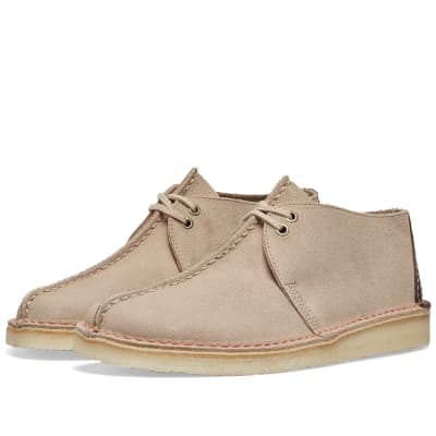 Clarks Originals Desert Trek