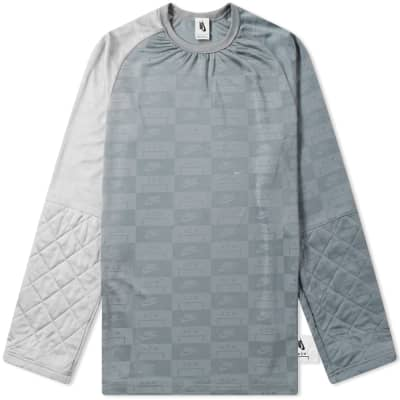 Nike x A-COLD-WALL* NRG Long Sleeve Tee