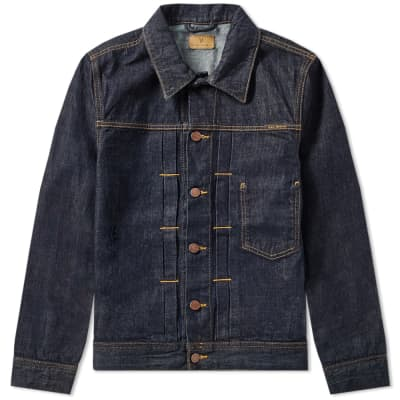 Nudie Sonny Denim Jacket