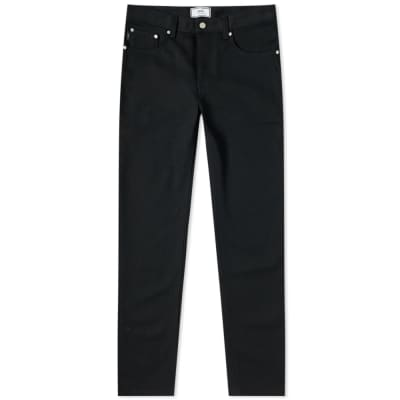 AMI Slim Fit Jean
