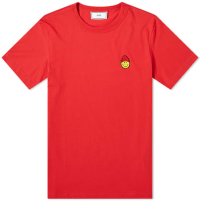 AMI Smiley Tee