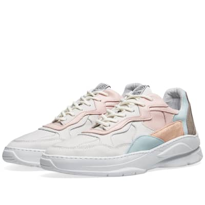 Filling Pieces Low Fade Cosmo Runner