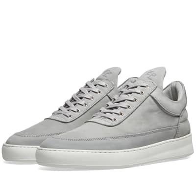 Filling Pieces Low Top Classic Sneaker