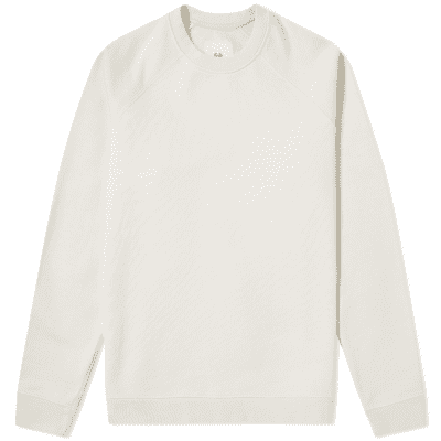 Folk Rivet Crew Sweat