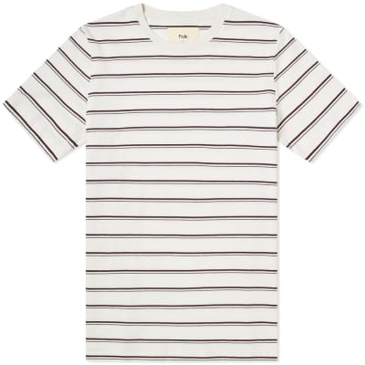 Folk Stripe Tee