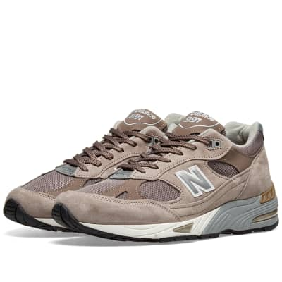 New Balance M991EFS - Made in England