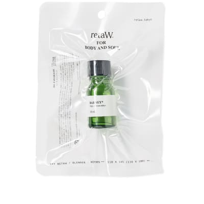 retaW Fragrance Oil