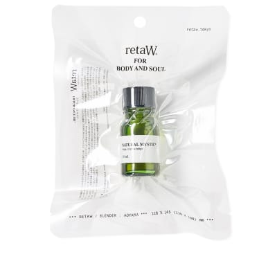 retaW Fragrance Oil