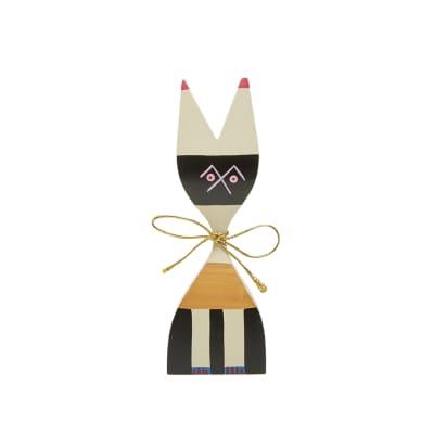 Vitra Alexander Girard 1952 Wooden Doll No. 9