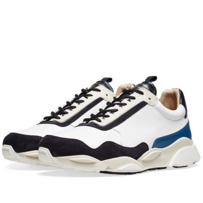 Zespa ZSP7 Monochrome Mix Sneaker