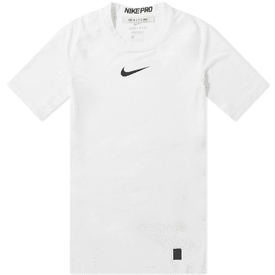 1017 ALYX 9SM x Nike Laser Logo Tee