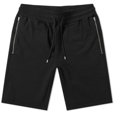 1017 ALYX 9SM Axel Sweat Short
