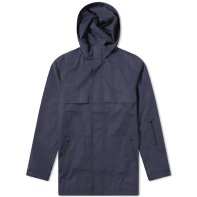 A.P.C. Outdoor Hike Parka