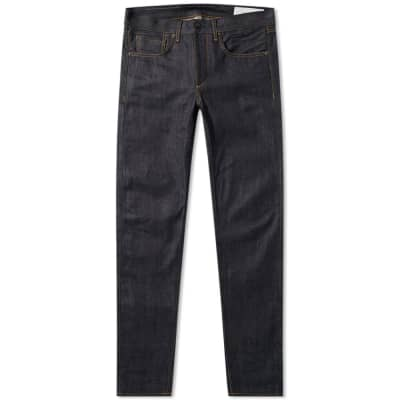 Rag & Bone Standard Issue Skinny Jean
