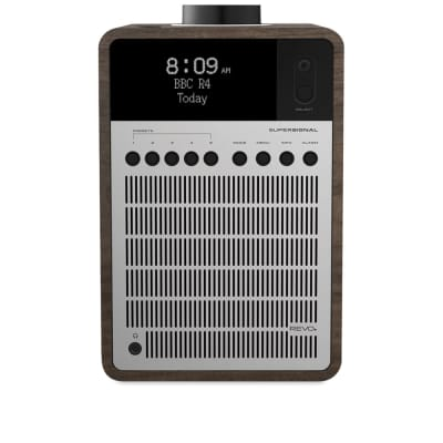 Revo Super Signal DAB Radio & Bluetooth Player