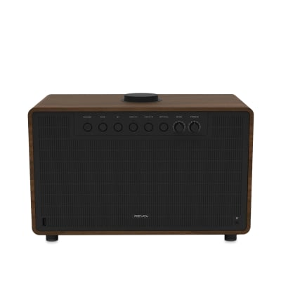 Revo Super Tone Warm Sound Bluetooth Device Speaker