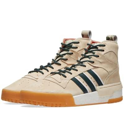 Adidas x Eric Emanuel Resto-Mod Rivalry