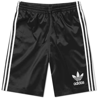 Adidas Satin Short
