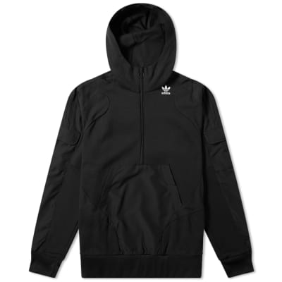 Adidas Technical Half Zip Hoody