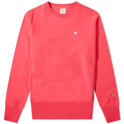 Champion Reverse Weave Classic Crew Sweat