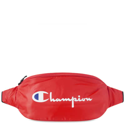 Champion Reverse Weave Script Logo Belt Bag