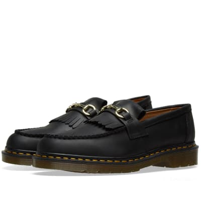 Dr. Martens x United Arrows Snaffle Loafer