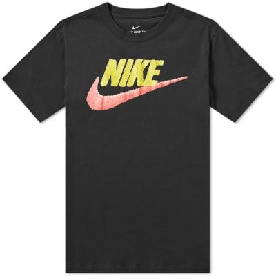 Nike Futura Logo Tee