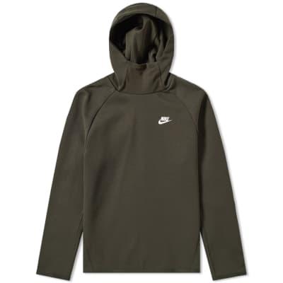 Nike Tech Fleece Popover Hoody