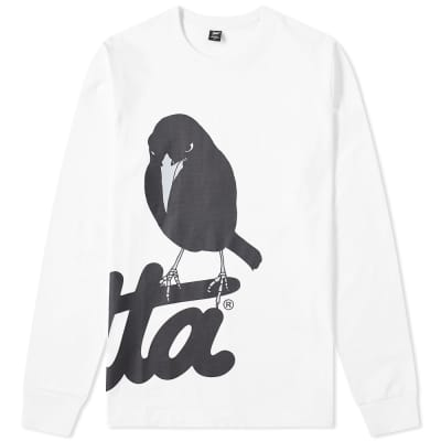 Patta Long Sleeve Raaf Tee