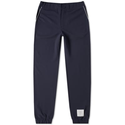 Thom Browne Tech Knit Sweat Pant