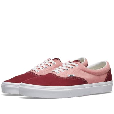Vans UA Era Chambray