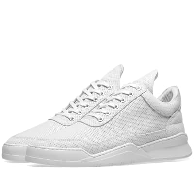 Filling Pieces Low Top Ghost Microlane Sneaker