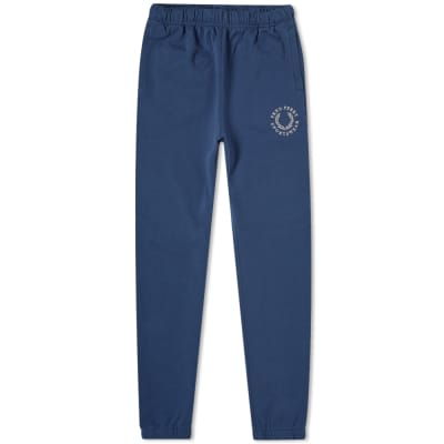 Fred Perry Embroidered Logo Sweat Pant