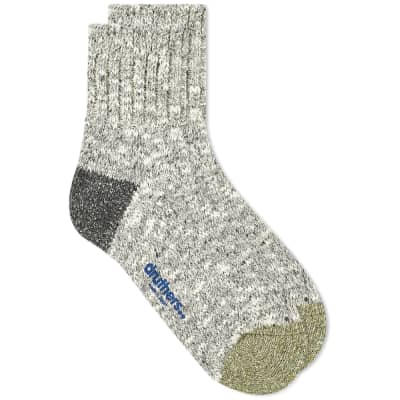Druthers Quarter Length Sock