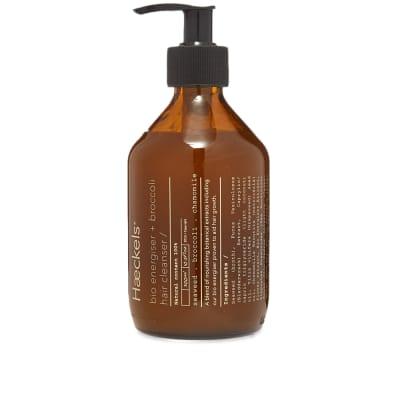 Haeckels Bio Energiser + Broccoli Hair Cleanser