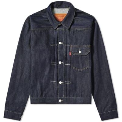 6a42f5da797170 Levi's Vintage Clothing 1936 Type I Jacket