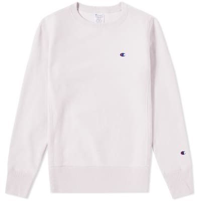 7c910b83e175 Champion Reverse Weave Women's Classic Crew Sweat
