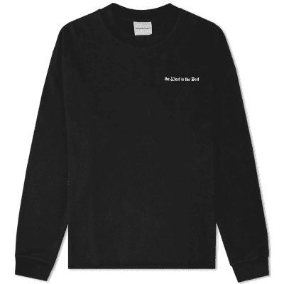 NASASEASONS I Love The West Long Sleeve