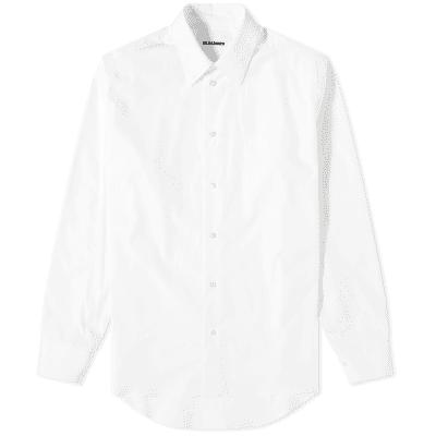 Jil Sander Classic Fit Shirt