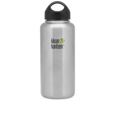 Klean Kanteen Wide Mouth Loop Bottle